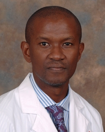 Photo of  Opeolu Adeoye, MD