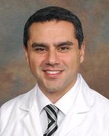 Photo of Steven Agabegi, MD