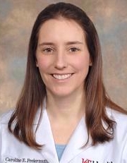 Photo of  Caroline Freiermuth, MD