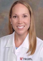 Photo of Andrea Hamel, MD