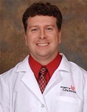 Photo of  Kyle Kaufman, MD