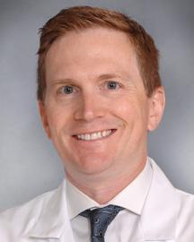 Photo of Jonathan Thompson, MD
