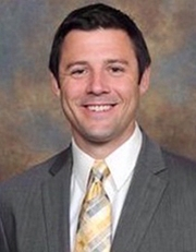 Photo of Ryan M. Collar, MD, MBA