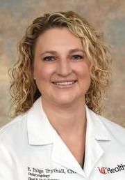 Photo of Elizabeth Trythall, CNP