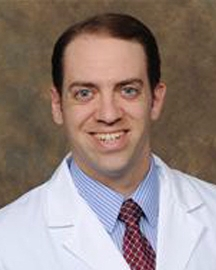 Photo of  Christopher Utz, MD