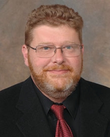 Photo of Eric Hugo, PhD
