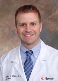 Photo of  Stephan Dixon, MD