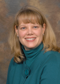 Photo of  Yvonne Ulrich-Lai, PhD