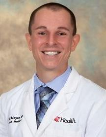 Photo of Scott Meyer, MD