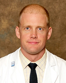 Photo of  Christopher Freeman, MD