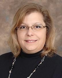 Photo of  Joyce L. Mullins