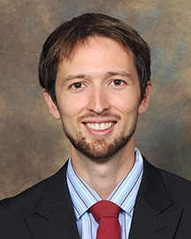 Photo of  Pierce Boyne, PT, DPT, PhD, NCS