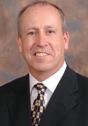 Photo of Eric Crotty, MD
