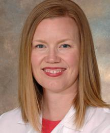 Photo of Emily K. Noehring, MSN, APRN, AGPCNP-BC
