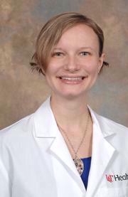 Photo of  Emily Nurre, MD