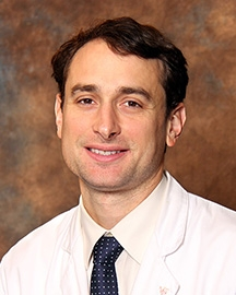 Photo of  Noah Allen, MD