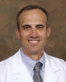 Photo of Todd C. Kelley, MD