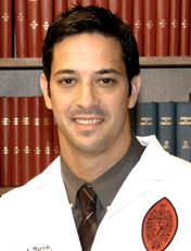 Photo of Rian Maercks, MD