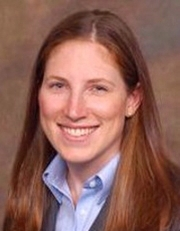 Photo of Christine H. Heubi, MD