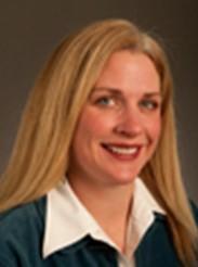 Photo of  Erin Redle, PhD