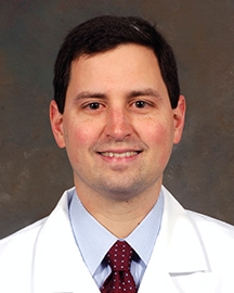 Photo of John W. Campbell III, MD