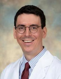 Photo of  John Paul Sheehy, MD