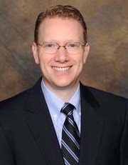 Photo of Bruce Mahoney, MD
