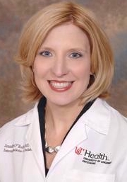 Photo of Jennifer O'Toole, MD, MEd