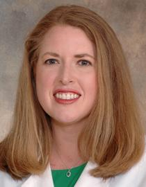 Photo of  Courtney Jones, MD
