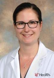 Photo of Abigail Nye, MD