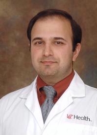 Photo of Houman Varghai, MD