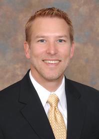 Photo of Keith M. Zurmehly, PA-C