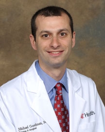 Photo of  Michael Goodman, MD