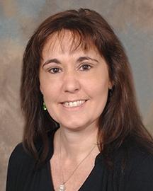 Photo of Angela P. Schoner