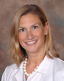 Photo of  Giselle Weller, MD