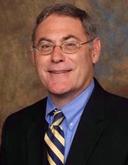 Photo of Charles Doarn, MBA