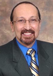 Photo of Marat Khodoun, PhD