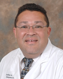 Photo of Arthur Wall III, MD