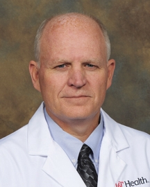 Photo of Stephen W. Dailey Jr., MD