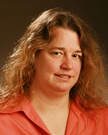 Photo of  Katherine Holland-Bouley, MD, PhD