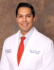 Photo of Brian Pan, MD