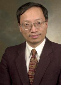 Photo of Peter Tang, PhD