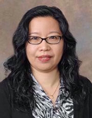 Photo of  Shan Lu, PhD