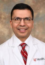 Photo of  Charuhas V. Thakar, MD