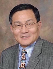 Photo of Zhongyun Dong, MD, PhD