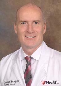 Photo of  Thomas Herzog, MD