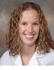 Photo of Lisa Rowley, MD