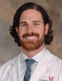 Photo of Kevin Schrand, MD