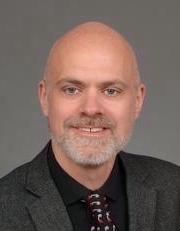 Photo of Patrick Clark