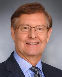 Photo of Stephen E. Roth